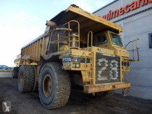 Autobasculantă Caterpillar 773 B rigid second-hand