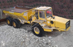 Volvo 860 used articulated dumper