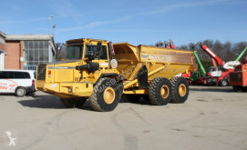 tombereau Volvo a30c – 6x6