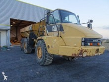 Caterpillar 725 725 used articulated dumper