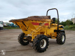 Barford SRX 8000 tweedehands knikdumper