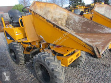 Thwaites Mach 202 used articulated dumper