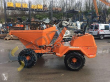 Raco rotatif tweedehands mini dumper