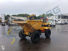 Thwaites MACH 244 used mini-dumper