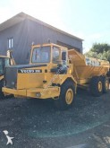 Volvo A 25 6x6 tombereau articulé occasion