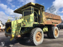 Terex 33-40 used articulated dumper
