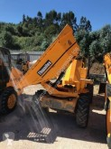 Thwaites Alldrive 2,0 TO DR tweedehands knikdumper