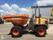 Ausa D 1000 APG used mini-dumper