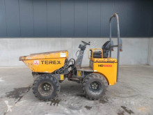 Terex HD 1000 used mini-dumper