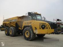 Komatsu HM400-3