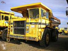 Volvo BM 540 used rigid dumper