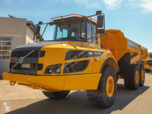 Volvo A30G used articulated dumper