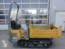 Wacker Neuson dumper used