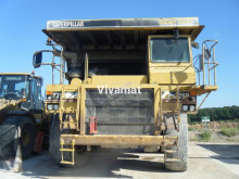 Tombereau rigide occasion Caterpillar 775B