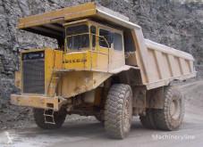 O&K K55 dumper rigido usado