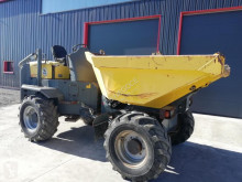 Mini-dumper Wacker Neuson 6001