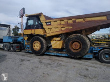 Caterpillar 769C tombereau rigide occasion