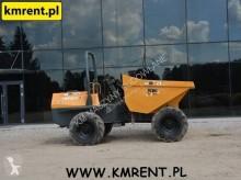 Dumper Terex Benford 6005 CTFA dumper articulado usado