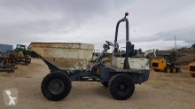 Terex PS 3500 H used articulated dumper