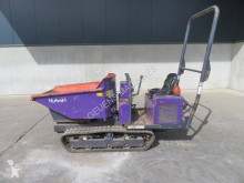 Kubota KC 110 SWIVEL