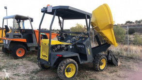 Multitor Mini-Dumper D250HGP