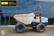 Terex PT 9000 PT9000 BENFORD used articulated dumper