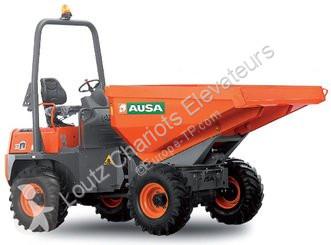 Vedeţi fotografiile Autobasculantă Ausa D350AHG