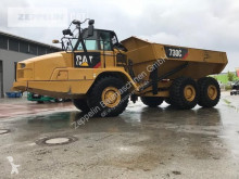 dumper Caterpillar 730C