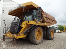 dumper Caterpillar 777F