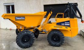 Thwaites MACH474 dumper used