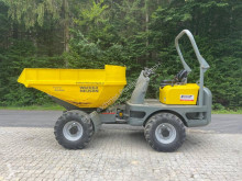 Wacker Neuson 4001 mini-chargeuse occasion