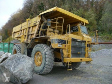 dumper Caterpillar 773 B (12001116)