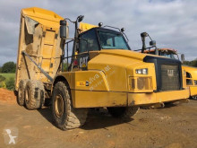 Caterpillar 745C tweedehands knikdumper