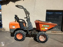 Ausa D 120 AHG Hydrostat used articulated dumper