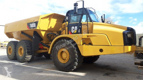 Sklápač Caterpillar 740B 740B kĺbový damper ojazdený