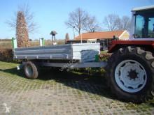 remolque agrícola nc 4.5 ton