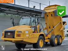 Knikdumper Caterpillar 725
