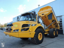 Volvo A30F used articulated dumper