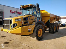 Used articulated dumper Bell B30 E