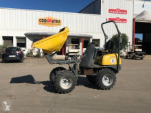 Wacker Neuson 1001 used rigid dumper