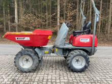 Mini-tombereau Wacker Neuson 1501 D01-05