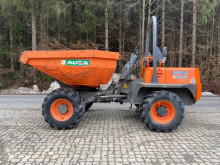 Ausa D 600 APG used mini-dumper