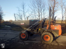 Ausa 350 D AH G tweedehands mini dumper