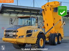Volvo A 30 F used articulated dumper