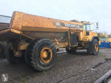 Volvo A 35 C used articulated dumper
