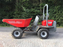 Neuson 3001 mini-dumper second-hand