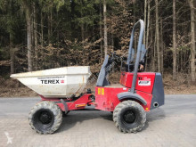 Terex TA2sh used mini-dumper