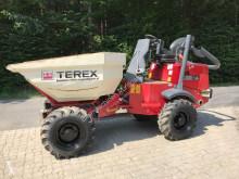 Terex TA 2 Sh шарнирно съчленен дъмпер втора употреба