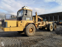 Caterpillar D 250 E Hooklift