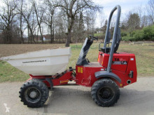 Terex TA 2 SH tweedehands mini dumper
